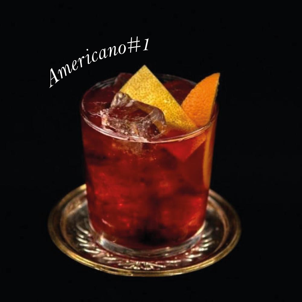 Le Ricette dell'Attesa: Americano#1